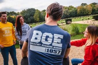 A BGE az ország harmadik legnépszerűbb egyeteme image